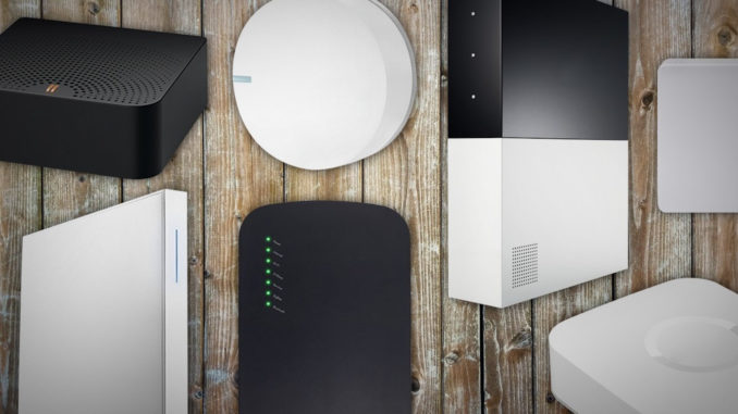 Nice S.p.A. and abode systems will join their global home automation forces. Image: Nice Group USA.
